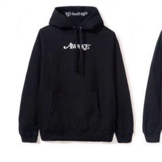 AWAKE - Mサイズ awake ny x girls don't cry hoodie