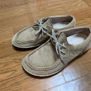 ビルケンシュトック(BIRKENSTOCK)のビルケンシュトック 36(ローファー/革靴)