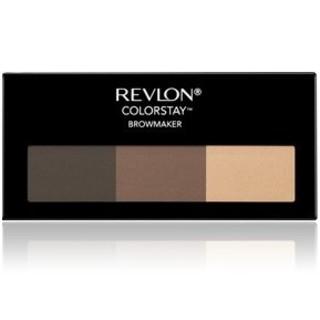 レブロン(REVLON)のレブロン カラーステイブロウメーカー01(パウダーアイブロウ)
