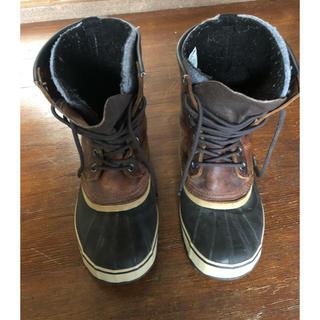 ソレル(SOREL)のSOREL 27cm(ブーツ)