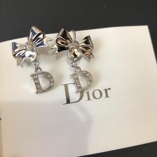 ディオール(Dior)のDior ピアス(ピアス(両耳用))