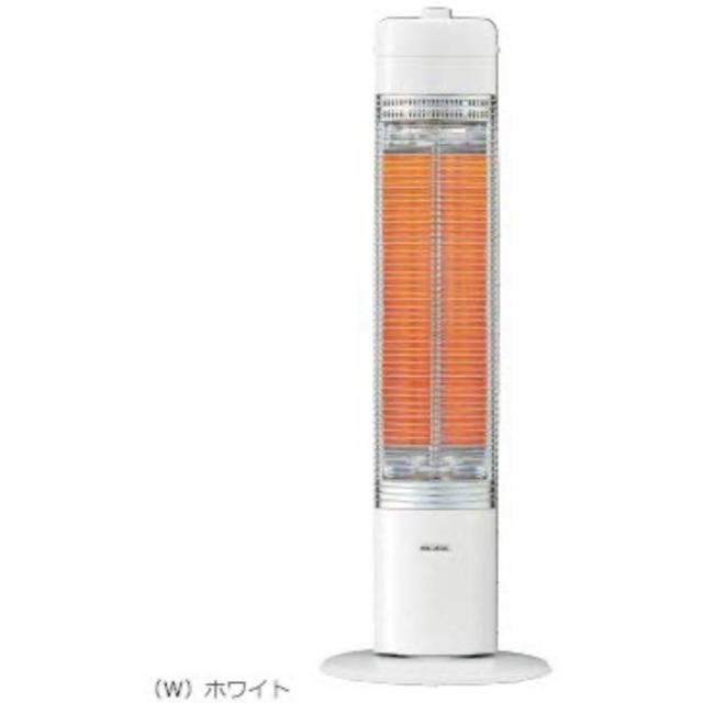 コロナ(コロナ)のCORONA 遠赤外線電気暖房機スリムカーボン DH-CM916 新品未使用‼️ スマホ/家電/カメラの冷暖房/空調(電気ヒーター)の商品写真