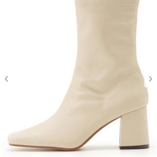 ミラオーウェン(Mila Owen)のブーツ(ブーツ)