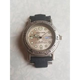 アルバ(ALBA)のアルバ◇腕時計◇メンズ(その他)