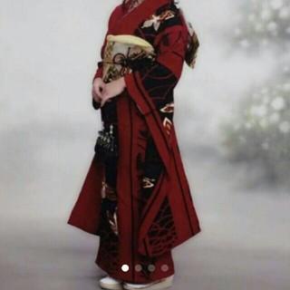 ハナエモリ(HANAE MORI)の振袖セット・成人式・レンタルより安い(振袖)