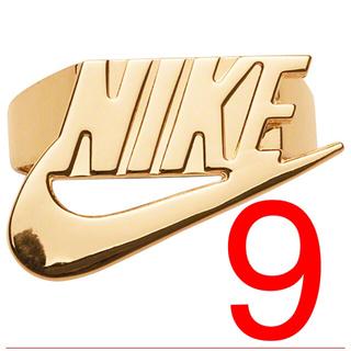 シュプリーム(Supreme)のSupreme®/Nike® 14K Gold Ring(リング(指輪))