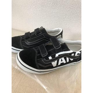 VANS - キッズバンズスニーカー👟 お買い得✨