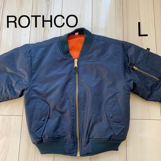ロスコ(ROTHCO)のROTHCO「MA-1 JACKET」(ブルゾン)