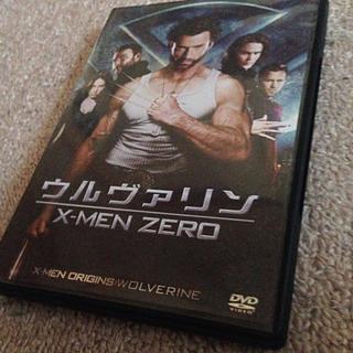 MARVEL - ウルヴァリン X-MEN ZERO DVD