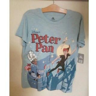 Disney - ★12/25で出品終了★新品未使用 ピーターパン Tシャツ 1枚