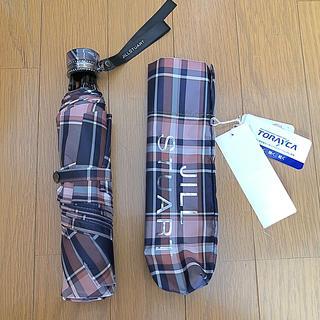 ジルスチュアート(JILLSTUART)のジルスチュアート♡折りたたみ傘(傘)