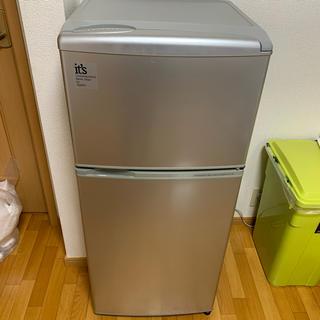 サンヨー(SANYO)の三洋冷蔵庫 2ドア冷蔵庫(冷蔵庫)
