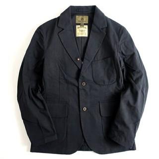 エンジニアードガーメンツ(Engineered Garments)のNigel Cabourn  PACKABLE JACKET HALFTEX(カバーオール)
