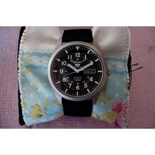 セイコー(SEIKO)の値下げ!SEIKO セイコー 海外モデル 正規逆輸入品 未使用レベル(腕時計(アナログ))