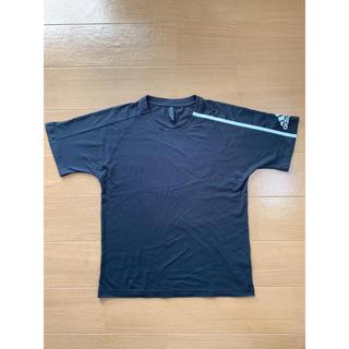 adidas - adidas Z.N.E Tシャツ ブラック Mサイズ