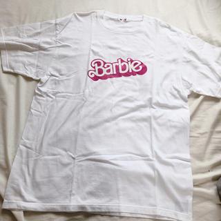 ウィゴー(WEGO)のBarbieコラボTシャツ(Tシャツ(半袖/袖なし))