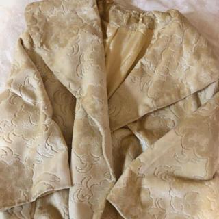 ロキエ(Lochie)のvintage goblin coat(毛皮/ファーコート)