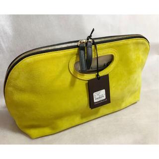 ペリーコ(PELLICO)の新品タグ付き ペリーコ  PELLICO クラッチ バッグ(クラッチバッグ)