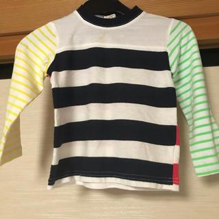 イッカ(ikka)のikka☆110(Tシャツ/カットソー)