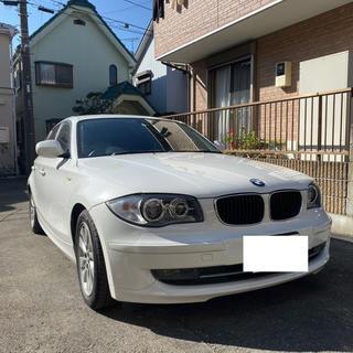 BMW - BMW【長期車検】【カロッツェリアナビ】【内外装美麗】