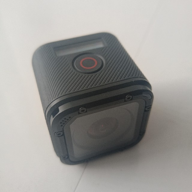 GoPro(ゴープロ)のGoPro HERO session スマホ/家電/カメラのカメラ(コンパクトデジタルカメラ)の商品写真