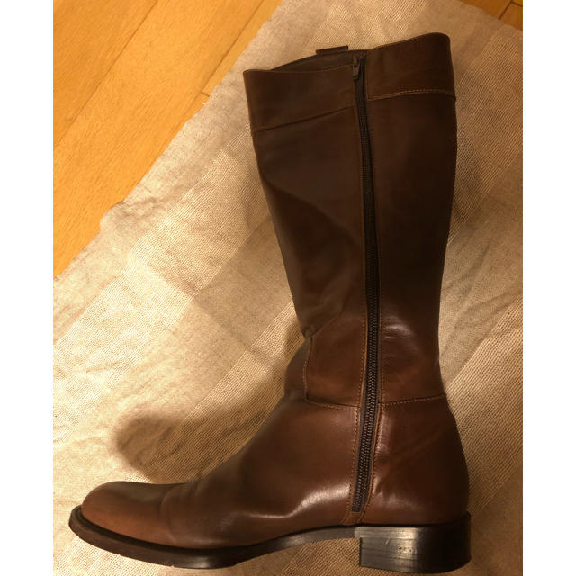 BARCLAY(バークレー)のバークレー ロングブーツ レディースの靴/シューズ(ブーツ)の商品写真