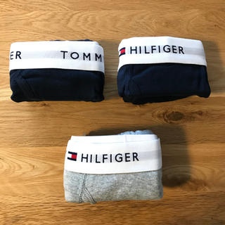 トミーヒルフィガー(TOMMY HILFIGER)のトミーヒルフィガー  ボクサー ブリーフ Lサイズ(ボクサーパンツ)