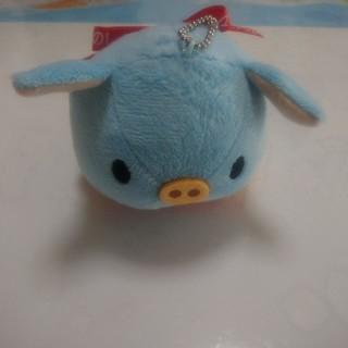 マザー牧場豚の人形(ぬいぐるみ/人形)