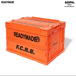 エフシーアールビー(F.C.R.B.)のFCRB FOLDABLE CONTAINER コンテナ(ケース/ボックス)