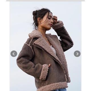 シールームリン(SeaRoomlynn)のeyes shop様専用♡(ムートンコート)