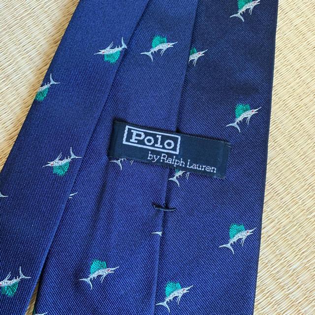 POLO RALPH LAUREN(ポロラルフローレン)のラルフローレン メンズネクタイ メンズのファッション小物(ネクタイ)の商品写真