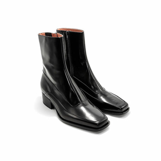 y project ankle boots 19aw (ブーツ)