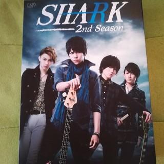 ジャニーズウエスト(ジャニーズWEST)のSHARK 2nd Season  (TVドラマ)