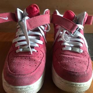 ナイキ(NIKE)のNike air pink(スニーカー)