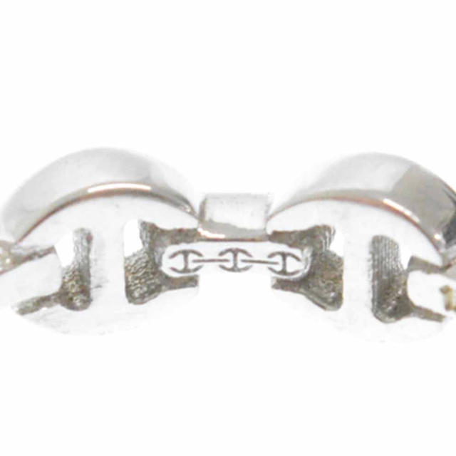 Ron Herman(ロンハーマン)のホーセンブース 定価約24万 ホワイトゴールド hoorsenbuhs  メンズのアクセサリー(リング(指輪))の商品写真