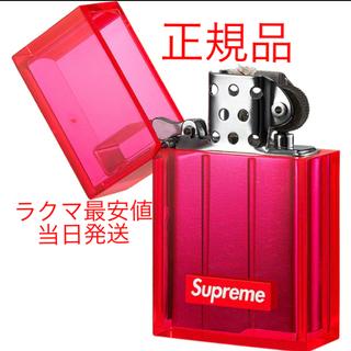 シュプリーム(Supreme)のSupreme®/Tsubota Pearl Hard Edge Lighter(その他)