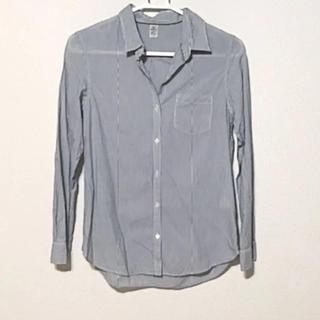 メゾンドリーファー(Maison de Reefur)のメゾンドリーファー ストライプシャツ(シャツ/ブラウス(長袖/七分))