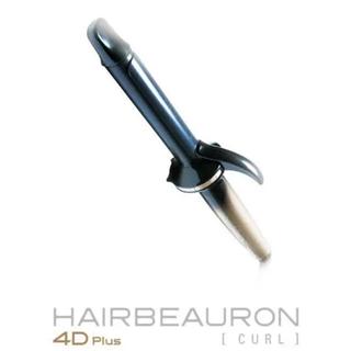 リュミエールブラン(Lumiere Blanc)のヘアビューロン4D S 26.5mm(ヘアアイロン)