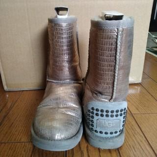 アグ(UGG)のUGG ブーツ サイズ6(ブーツ)