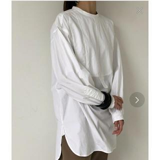 トゥデイフル(TODAYFUL)の新品 TODAYFUL トゥデイフル Vintage Dress Shirts (シャツ/ブラウス(長袖/七分))