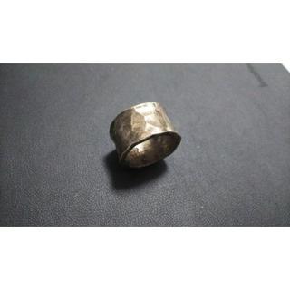 キャリー(CALEE)のsilver925 mexican Ring メキシカンリング(リング(指輪))
