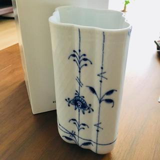 ロイヤルコペンハーゲン(ROYAL COPENHAGEN)のnaotan♡様専用●ロイヤルコペンハーゲン●花瓶(花瓶)