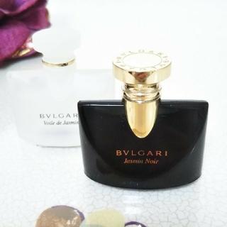 BVLGARI - 【BVLGARI】未使用ブルガリ香水 5ml 2点
