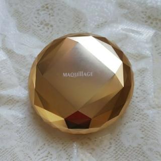 MAQuillAGE - マキアージュマキアージュ オーラヴェール コンパクト フェースパウダー