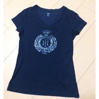 トミーヒルフィガー(TOMMY HILFIGER)のTOMMY HILFIGER トミーヒルフィガー Tシャツ(Tシャツ(半袖/袖なし))