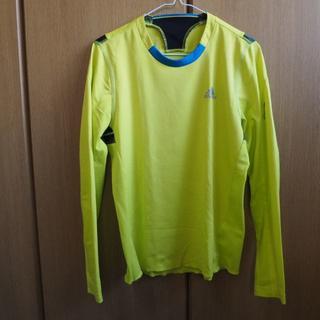 アディダス(adidas)のアディダス トレーニングウェア (Tシャツ/カットソー(七分/長袖))
