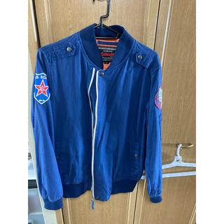 ショット(schott)のSchott MA1 Jacket M(ブルゾン)