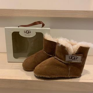 アグ(UGG)の【最終お値下げ】UGG Australia Baby ブーツ 13〜14cm(ブーツ)