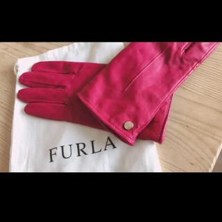 フルラ(Furla)のFURLA 手袋 グローブ(手袋)
