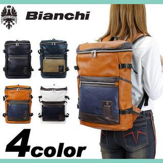 ビアンキ(Bianchi)のセール 高耐久 大容量 [ビアンキ] Bianchi リュック TBPI 08(バッグパック/リュック)